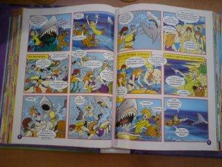 Журнал Скуби-Ду Великие тайны мира ДеАгостини