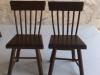 Дом Мечты №16 - Два стула для кухни