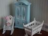 Дом Мечты №21 Шкаф для детской