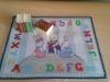Дом Мечты №33 Книги, детский ковер