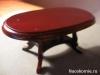 Дом Мечты №34 Кофейный столик, лошадка