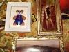 Дом Мечты №40 - 3 картины и подставка для книг