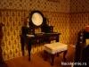 Дом Мечты №46 Пуф для туалетного столика и масляные лампы