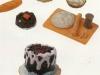 Дом Мечты №48 - Набор продуктов и Торт