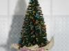 Дом Мечты №50 - Рождественская ёлка и Рождественский носок для подарков