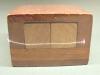 Занимательные головоломки №29 – Коробка с поперечными брусками