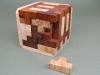 Занимательные головоломки №34 – Разборный куб