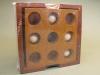 Занимательные головоломки №16 – Шарики и отверстия