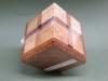 Занимательные головоломки №27 – Дьявольский куб