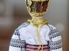 Куклы в народных костюмах №10 Кукла в праздничном костюме Воронежской губернии
