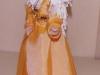 Куклы в Народных Костюмах №15 - Кукла в Осетинском девичьем костюме