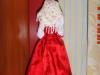 Куклы в народных костюмах №18 - Кукла в повседневно костюм Пермской губернии
