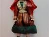 Куклы в народных костюмах №19 Кукла в Башкирском праздничном костюме