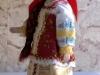 Куклы в народных костюмах №2 Кукла в летнем костюме Костромской губернии