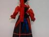 Куклы в народных костюмах №26 - Кукла в летнем костюме Тульской губернии