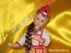 Куклы в народных костюмах №27 - Кукла в девичьем костюме Чувашии