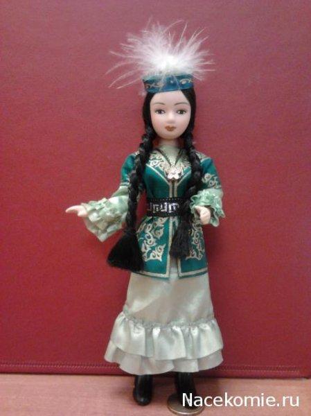 Кукла из рубашки своими руками