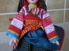 Куклы в народных костюмах №29 - Кукла в праздничном костюме Тамбовской губернии