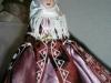 Куклы в народных костюмах №3 Кукла в Карачаевском праздничном костюме