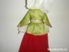 Куклы в народных костюмах №32 - Кукла в Азербайджанском праздничном костюме