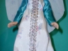 Куклы в народных костюмах №6 Кукла в свадебном костюме Псковской губернии