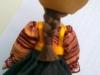 Куклы в народных костюмах №9 Кукла в праздничном костюме Смоленской губернии
