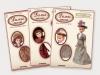 Дамы эпохи Моя коллекция кукол ДеАгостини