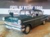 Машинка из коллекции Opel Kapitan 1960