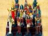 Тайны Богов Египта Коллекция статуэток