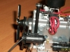 Победа ГАЗ М-20 №14 - Детали для сборки передней части двигателя